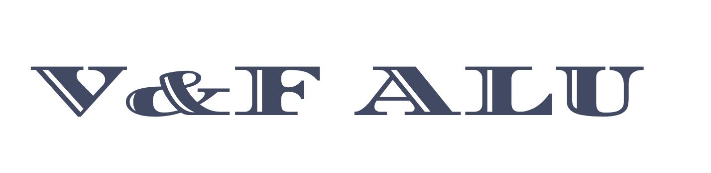 V&F Alu